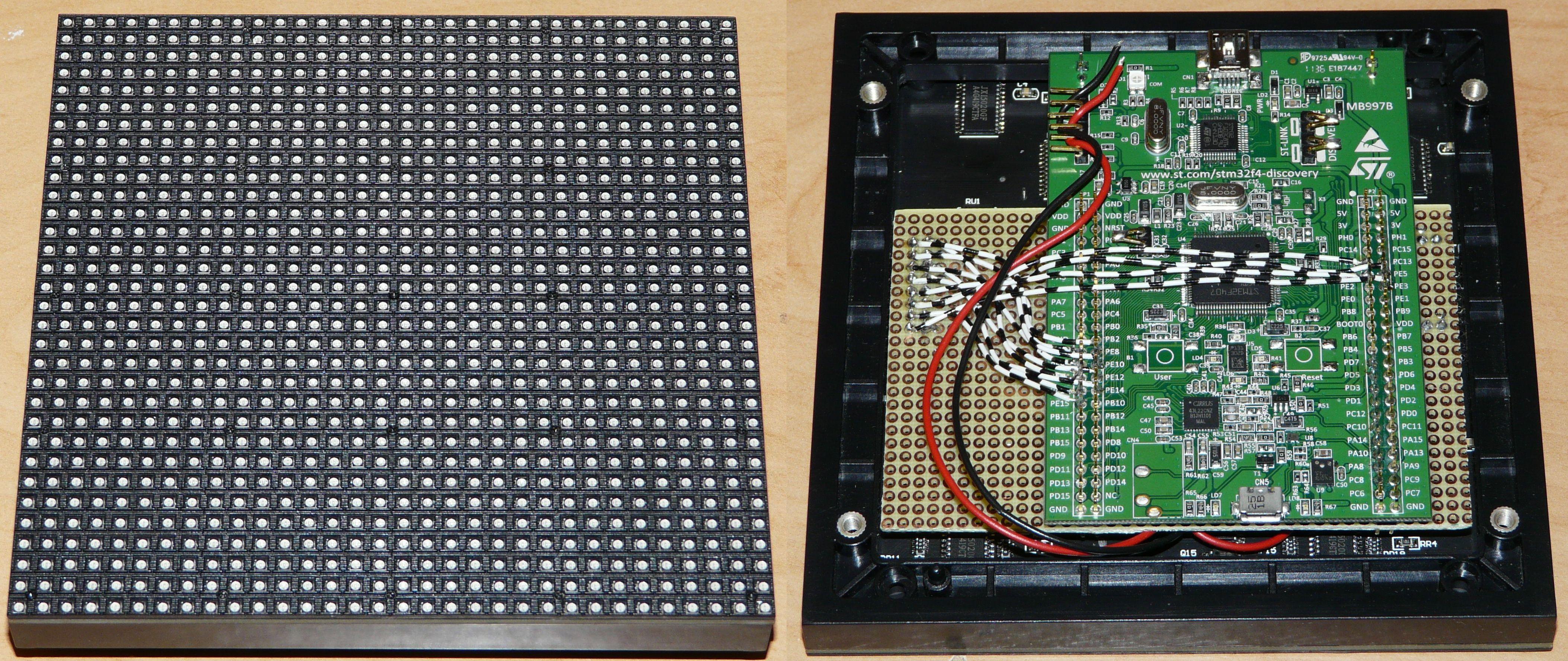 hardware zufallsgenerator