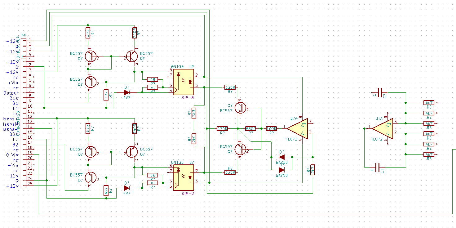 Amplifier You Would Think This Is A Non Inverting Summing Circuit 1 2 3